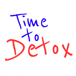 time to detox image